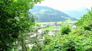 2014 06 Zillertal, Østrig