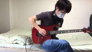 Children of Bodomのギター弾いてみました。 よろしくお願いします。 ニ...