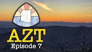 AZT 2019 Thru-Hike: Episode 7 - Intermission