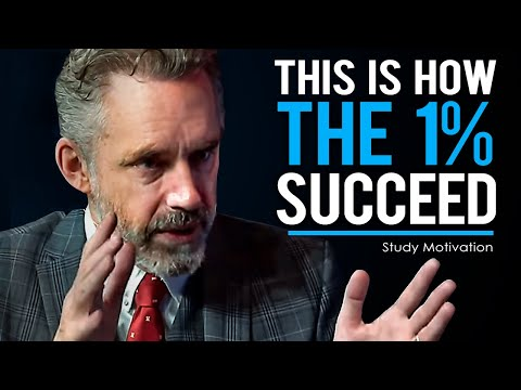 Jordan Peterson's Ultimate Advice for Students & Young People #2 - HOW TO SUCCEED IN LIFE