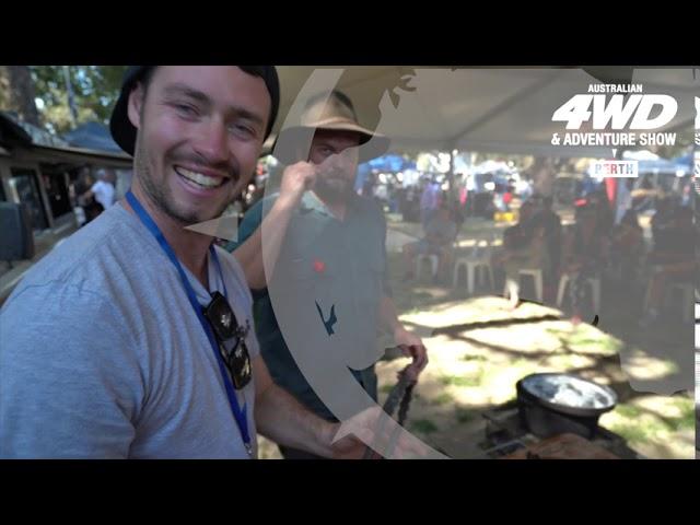 Perth 4WD & Adventure Show Preview 2020