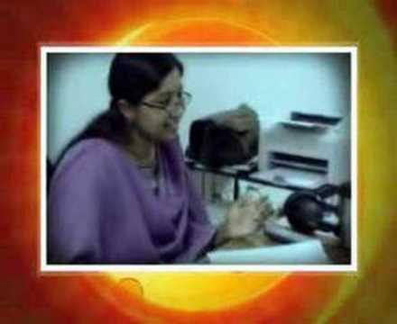 Dhanya Lakshmi - Radio Asia 1269 AM RJ's Profile