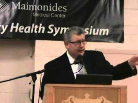 Maimonides Hospital Symposium: Preventing Strokes & Heart Attacks (150)