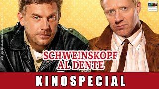 Schweinskopf Al Dente - Kinospecial I Sebastian Bezzel I Simon Schwarz