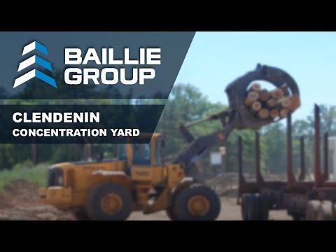 Clendenin Lumber Company