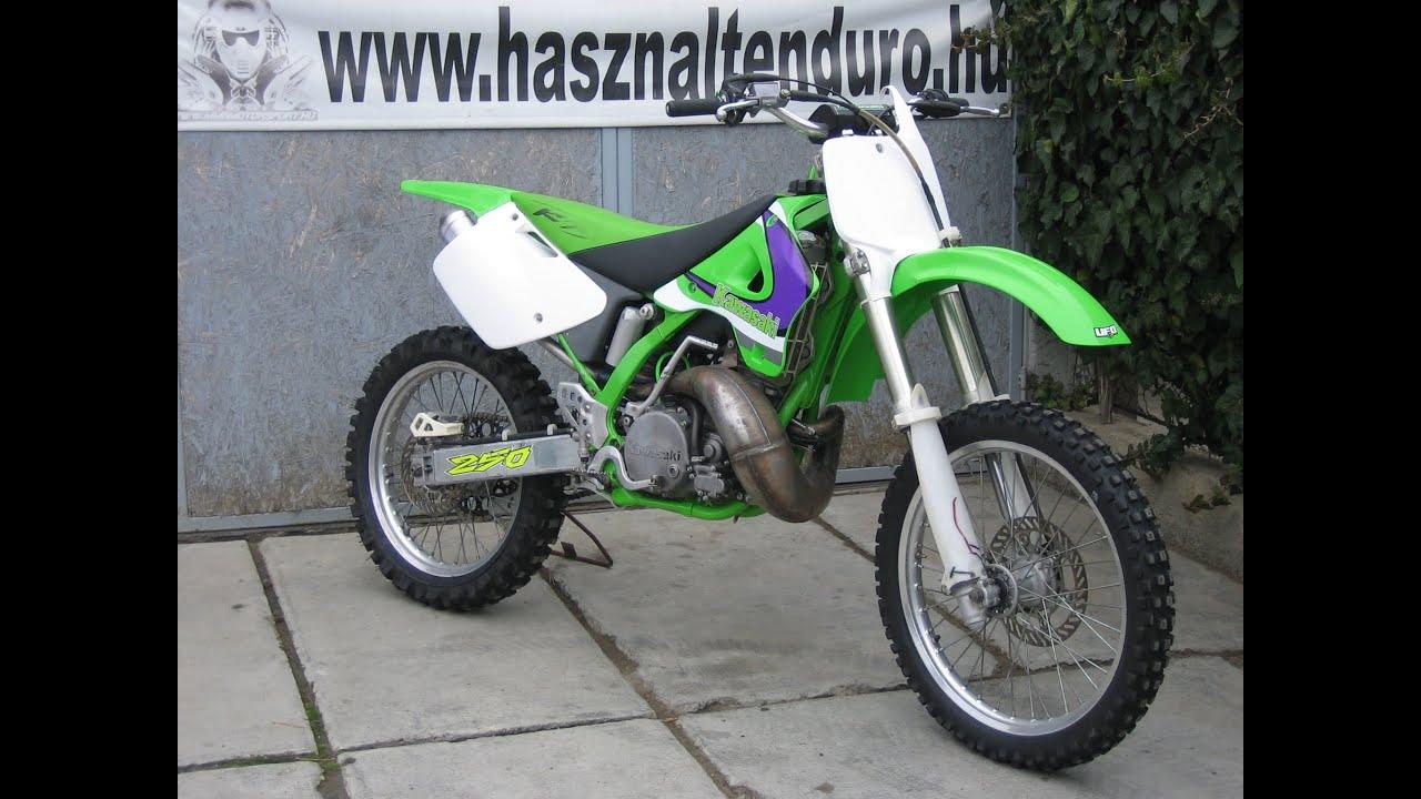 Kawasaki Exhaust Systems