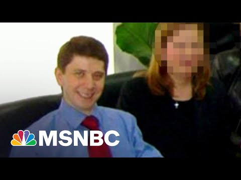'When Did US Government Figure This Out?': Collusion Revelation Raises New Questions   Rachel Maddow