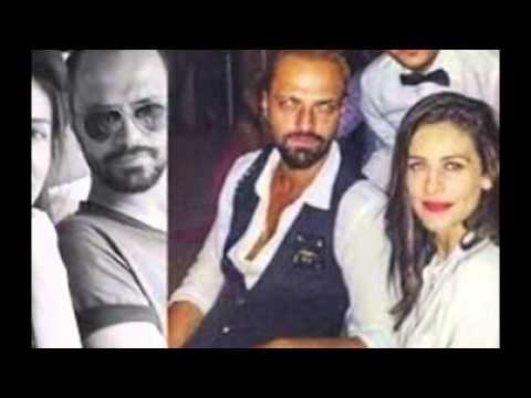 SOK!!! Ebru Ozkan ve Ertan Saban Evleniyorlar !!