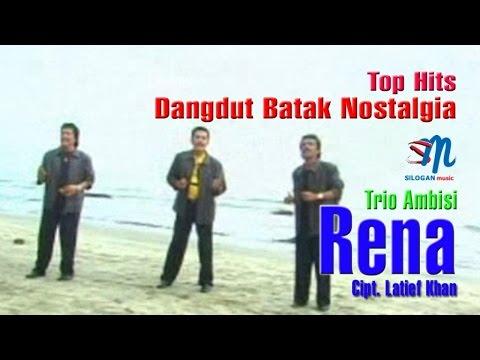 Trio Ambisi - Rena (Official Music Video)