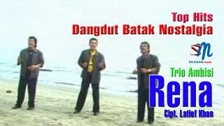 Download Trio Ambisi - Rena (Official Music Video) | Dangdut lawas