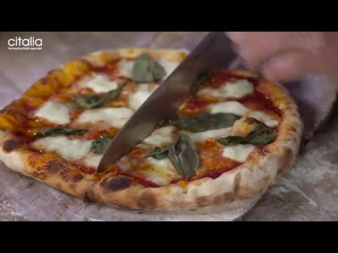 wine article Make the Best Homemade Pizza with Gennaro Contaldo