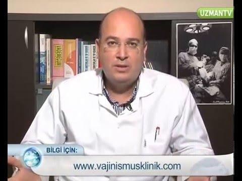 Vajinismus tedavisi hasta yorumları