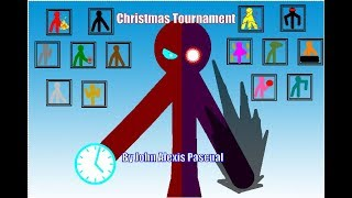 Pivot  Christmas Tournament Cool
