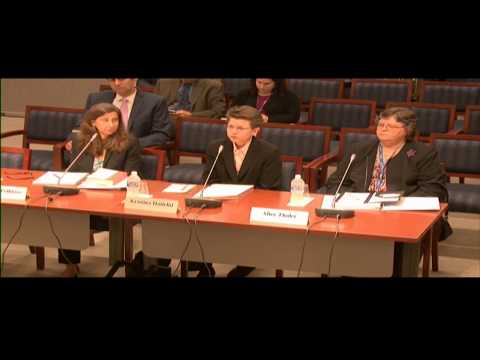 Petition HP 15-1 Requesting Rulemaking on Certain Products Containing Organohalogen Flame Retardants