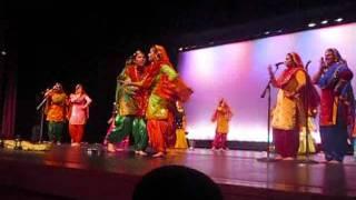 Giddhe Diyan Raniya @ TPD
