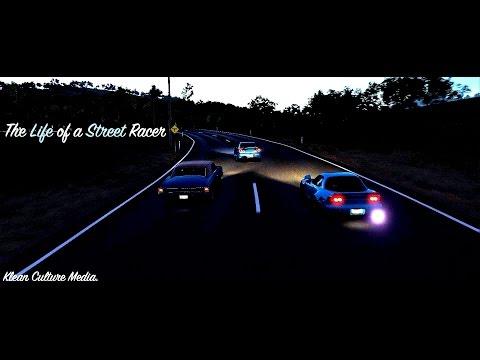 Forza Horizon 3 | Life of a Street Racer (Short film)