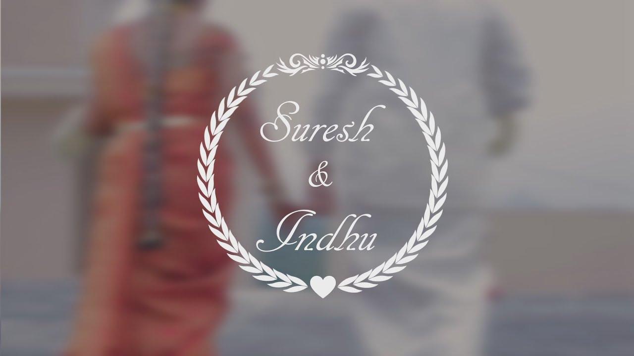 Suresh & Indhu |Karur Kongu Vellalar Wedding