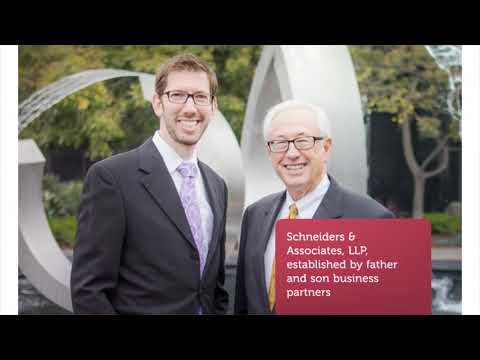 Employment Attorneys Oxnard | Schneiders & Associates, L.L.P.