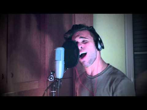 Alex Bernabei - Incomplete (Backstreet Boys cover) HD