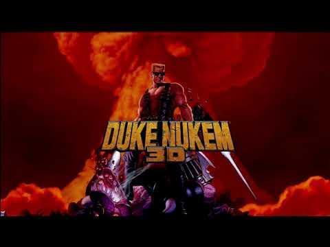 Duke Nukem 3D BDP The Gate OST - Los Angeles (E1M1) [MP3 Converted Version]