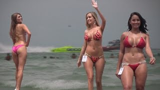 Hot Summer - Bikini Babes & Speed Boats - Sarasota