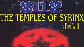 Temples of Syrinx - Rush Tribute Free Will