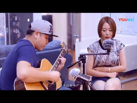【郝浩涵梦工厂】吉他弹唱 李白 歌手  嘉怡
