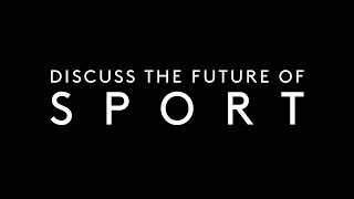 The Future of Sport || Discuss the Future with Neal Coupland and Ian James
