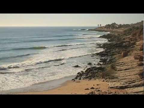 UPSU surf trip, Morocco
