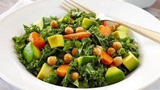 salad recipes Quick+Easy+Healthy Avocado Salad How to Make Avocado and Tomato Salad 2017 tasty