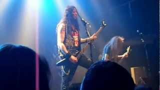 Destruction Eternal Ban/ Life Without Sense live Belo Horizonte [HD]!!!