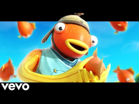tiko---fishy-on-me-remix-(official-music-video)