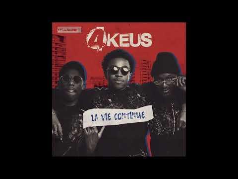 4Keus - Mignon Garçon - Ft Naza,Keblack,Dry (Audio)