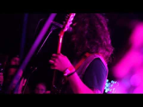 THE SHRINE - On The Grind - Live at Lyric Theatre