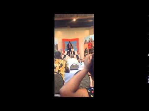COOPERATIVE UNIVERSITY OF KENYA PLAY 2015 (vision 20dirty)