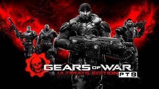 Gears of War Ultimate Edition | Acto 4 El largo camino a casa | Pt2 | Locura | Co op | DK Clow