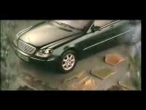 Mercedes-Benz pesme