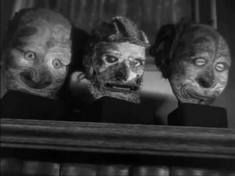 The Testament of Dr Mabuse (Fritz Lang)