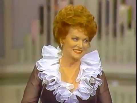 Maureen O'Hara 1977