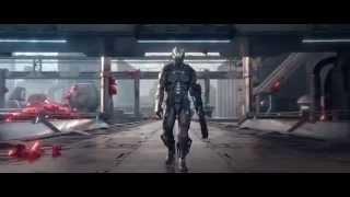 Matterfall Trailer gameplay