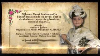 Ahmet Muhammet E DAVETIYE 00 HD MP4