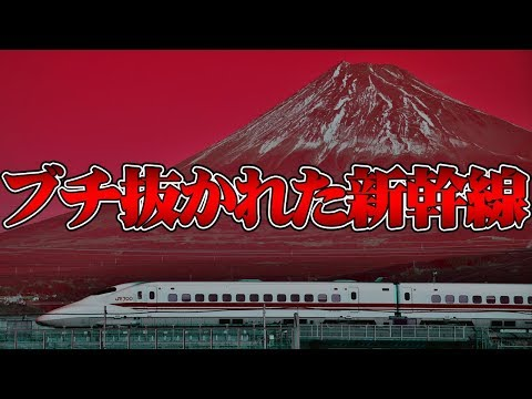 日本では絶対にニュースにならない世界の高速鉄道の現状