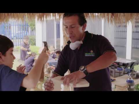 Rebel Education - Early Learning Mexico