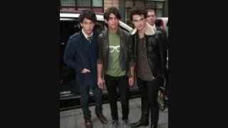 Jonas Brothers Burnin
