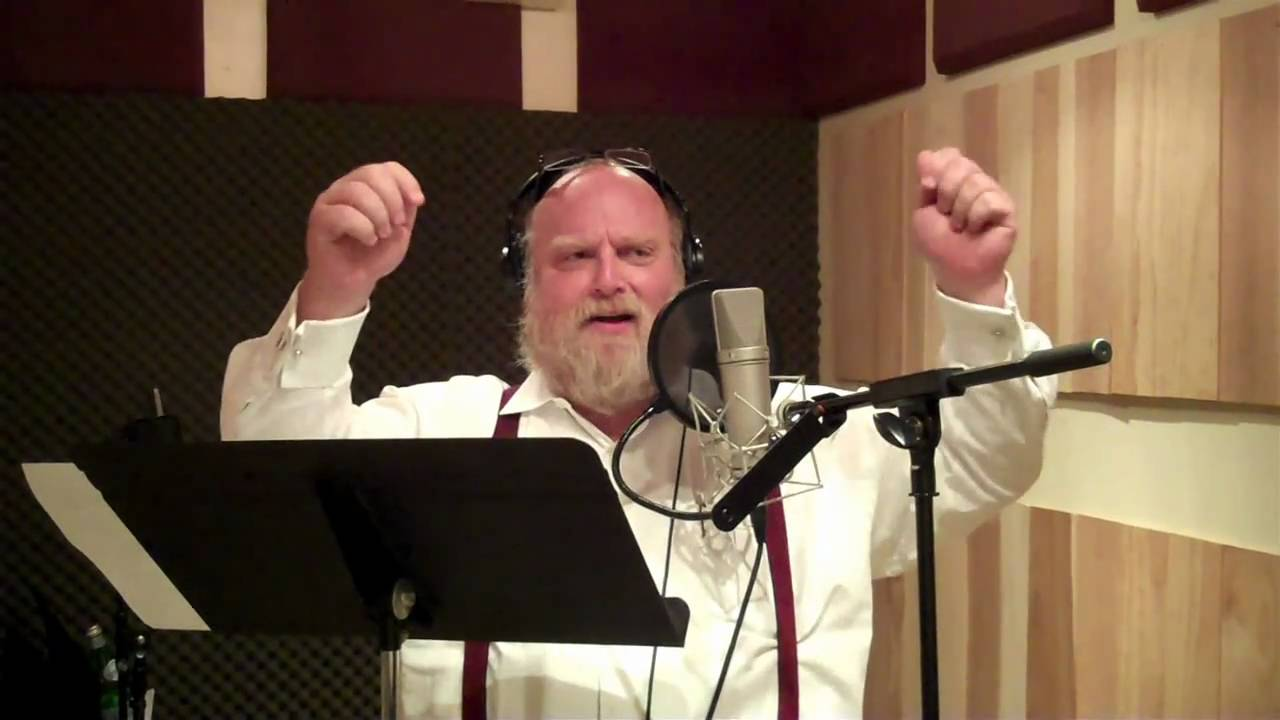 Michoel Schnitzler Singing New Song