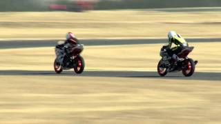 DEOD SuperGP Champions Trophy Round 4 Highlights of Super Junior Red Star Raceway 2