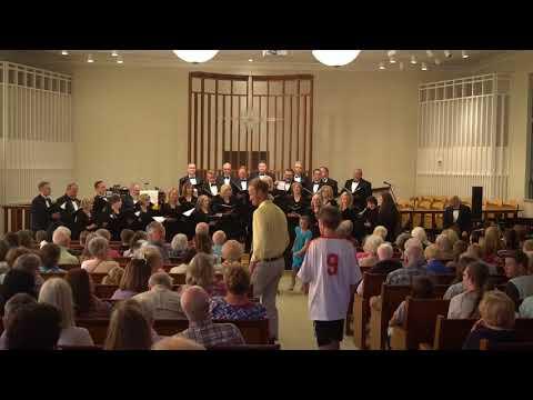 Weber State Spring 2018 Concert
