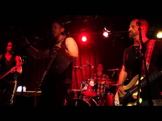 """Long Live Rock N' Roll"" Live Music Video"