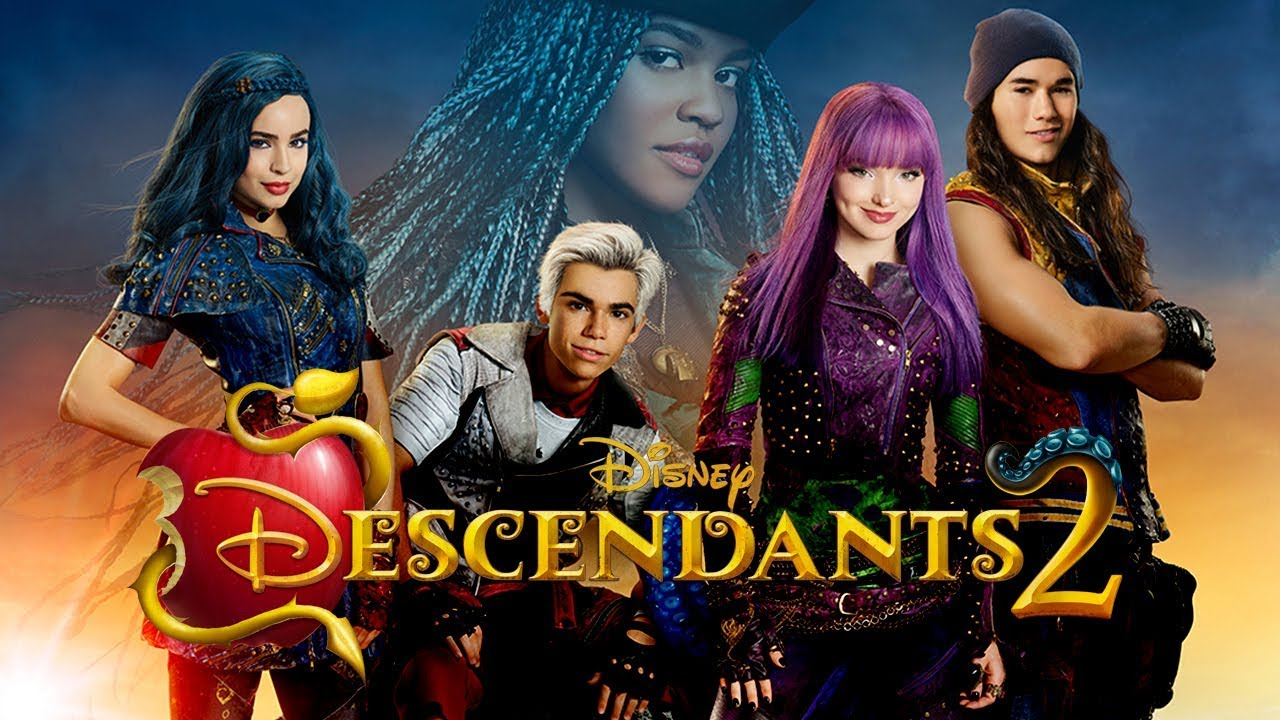Music Video Playlist from Descendants 2 🎶 | | 📸 Disney ...