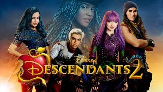 Music Video Playlist from Descendants 2 🎶 |  | 📸 Disney Descendants
